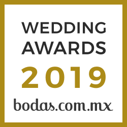Fullshot Studio, ganador Wedding Awards 2018 bodas.com.mx